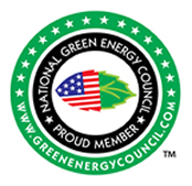 PC&S is a Memeber of the National Green Energy Council