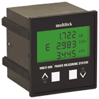 Multitek MultiDin M801/M802