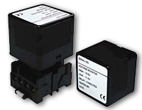 CVR12 & CVR24 Battery High and Low Voltage monitoring relays